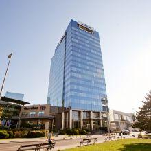 myhive Vajnorská | Tower I, Bratislava - Nové Mesto | Prenájom kancelárií od CBRE