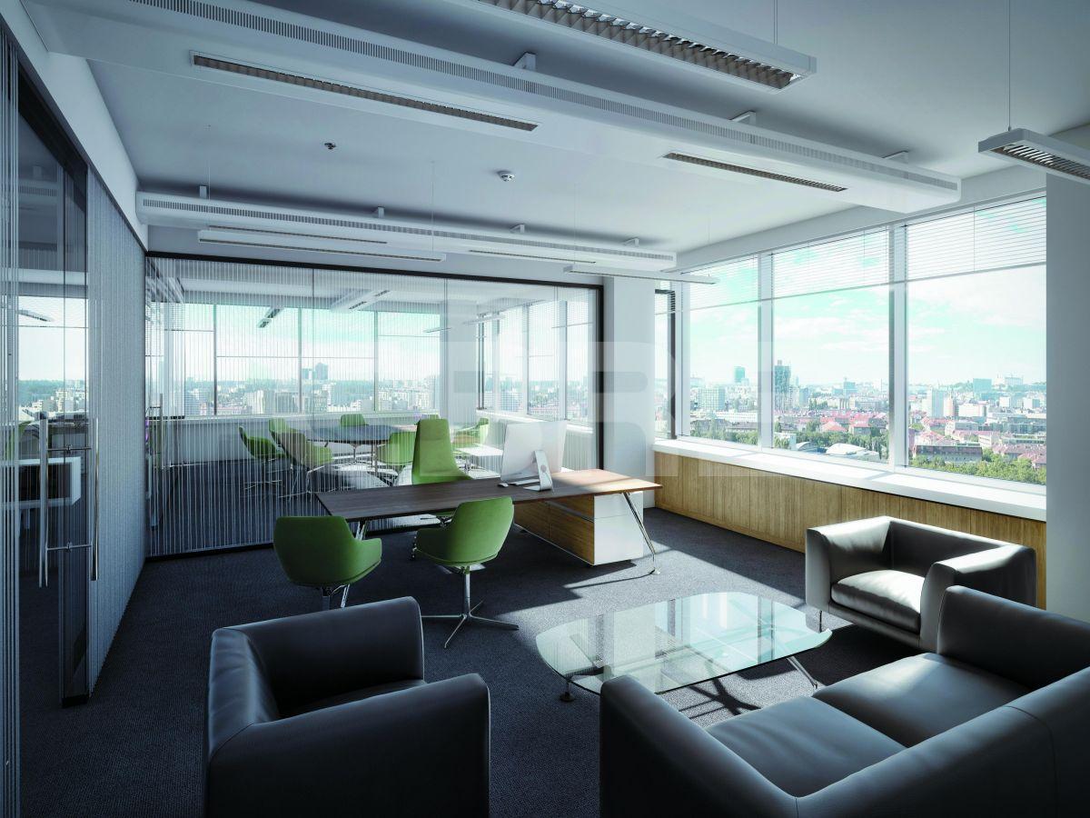 Polus Tower I, Bratislava - Nové Mesto | Offices for rent by CBRE | 2