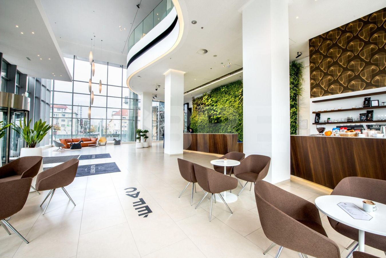 Polus Tower I, Bratislava - Nové Mesto | Offices for rent by CBRE | 3