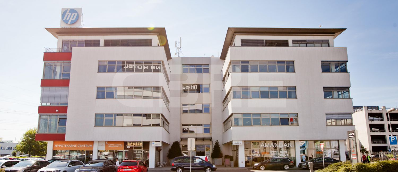 Galvaniho BC I, Bratislava - Ružinov | Offices for rent by CBRE