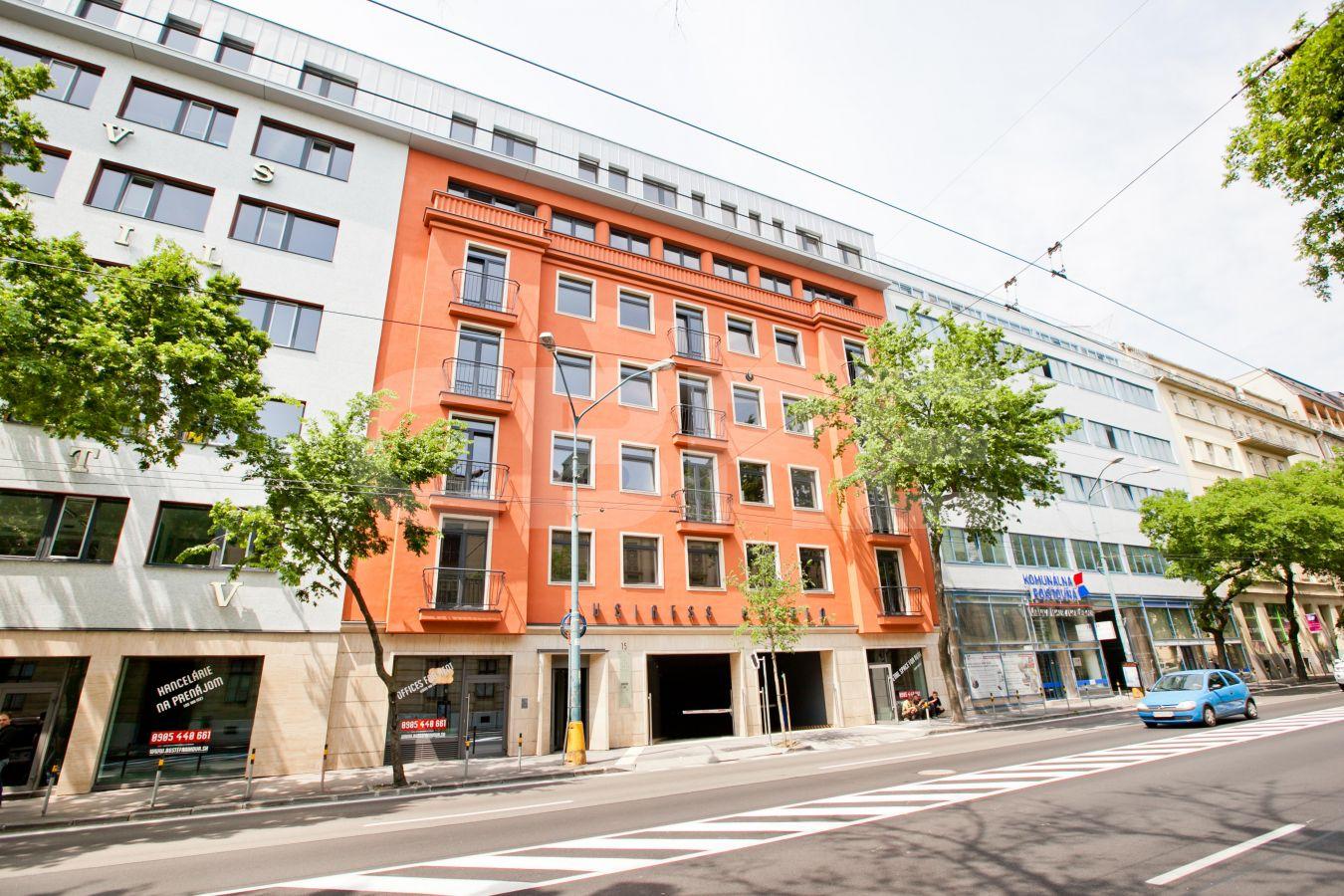 Business Garden Štefánikova, Bratislava - Staré Mesto | Prenájom kancelárií od CBRE | 3