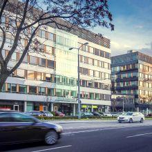 CBC IV, Bratislava - Staré Mesto | Prenájom kancelárií od CBRE