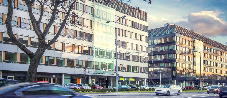 CBC IV, Bratislava - Staré Mesto | Offices for rent by CBRE