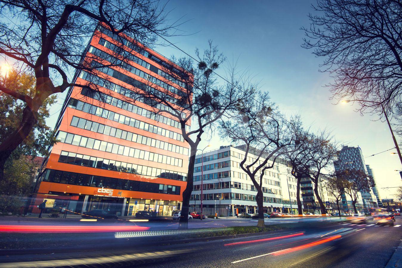 CBC IV, Bratislava - Staré Mesto | Offices for rent by CBRE | 1