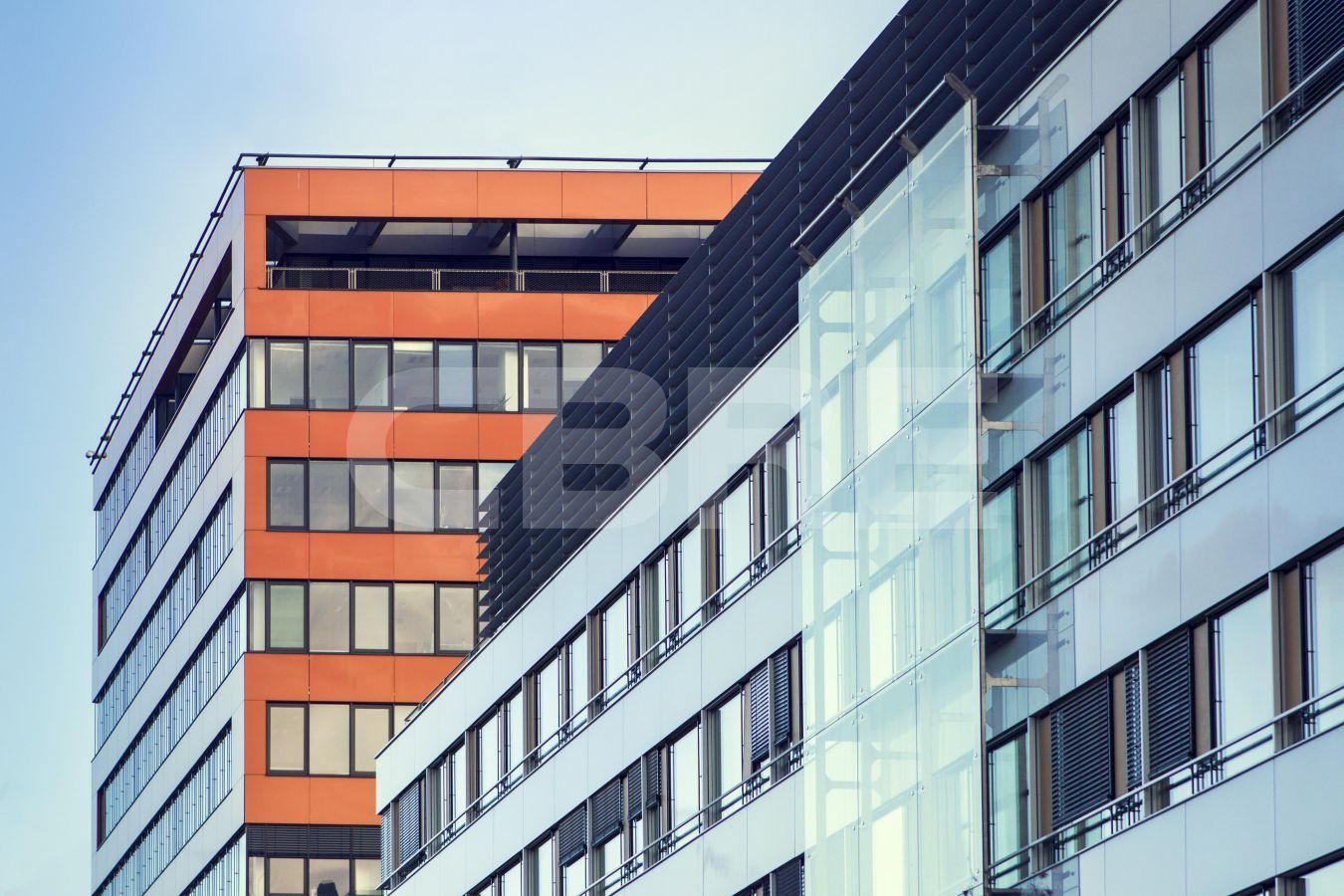CBC IV, Bratislava - Staré Mesto | Offices for rent by CBRE | 3