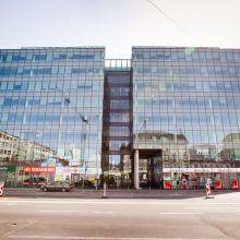 Park One, Bratislava - Staré Mesto | Offices for rent by CBRE