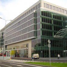 Eurovea - Central 3, Bratislava - Ružinov | Prenájom kancelárií od CBRE