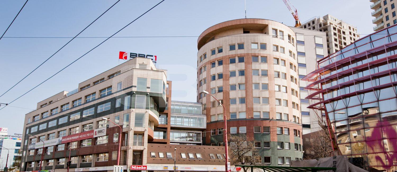 BBC I, Bratislava - Ružinov | Prenájom kancelárií od CBRE