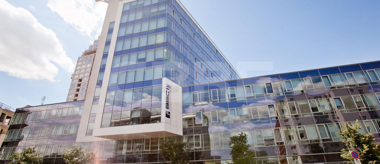 BBC 1 Plus, Bratislava - Ružinov | Prenájom kancelárií od CBRE