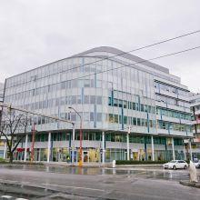 Apollo BC II - Block A+B, Bratislava - Ružinov | Prenájom kancelárií od CBRE