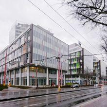 Apollo BC II - Block D, Bratislava - Ružinov | Prenájom kancelárií od CBRE