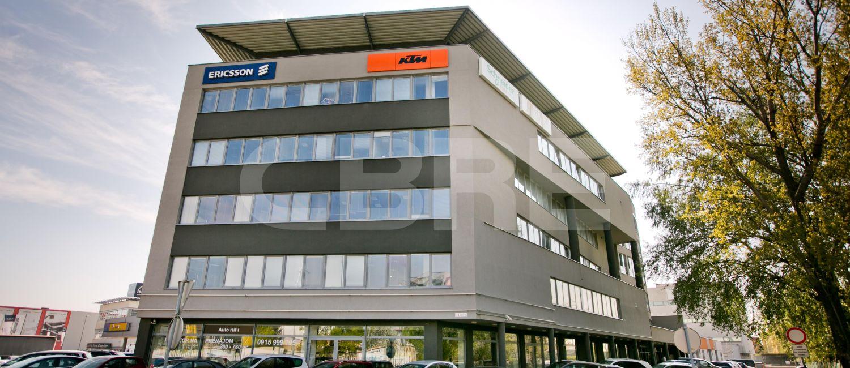 H-Business Center, Bratislava - Ružinov | Prenájom kancelárií od CBRE