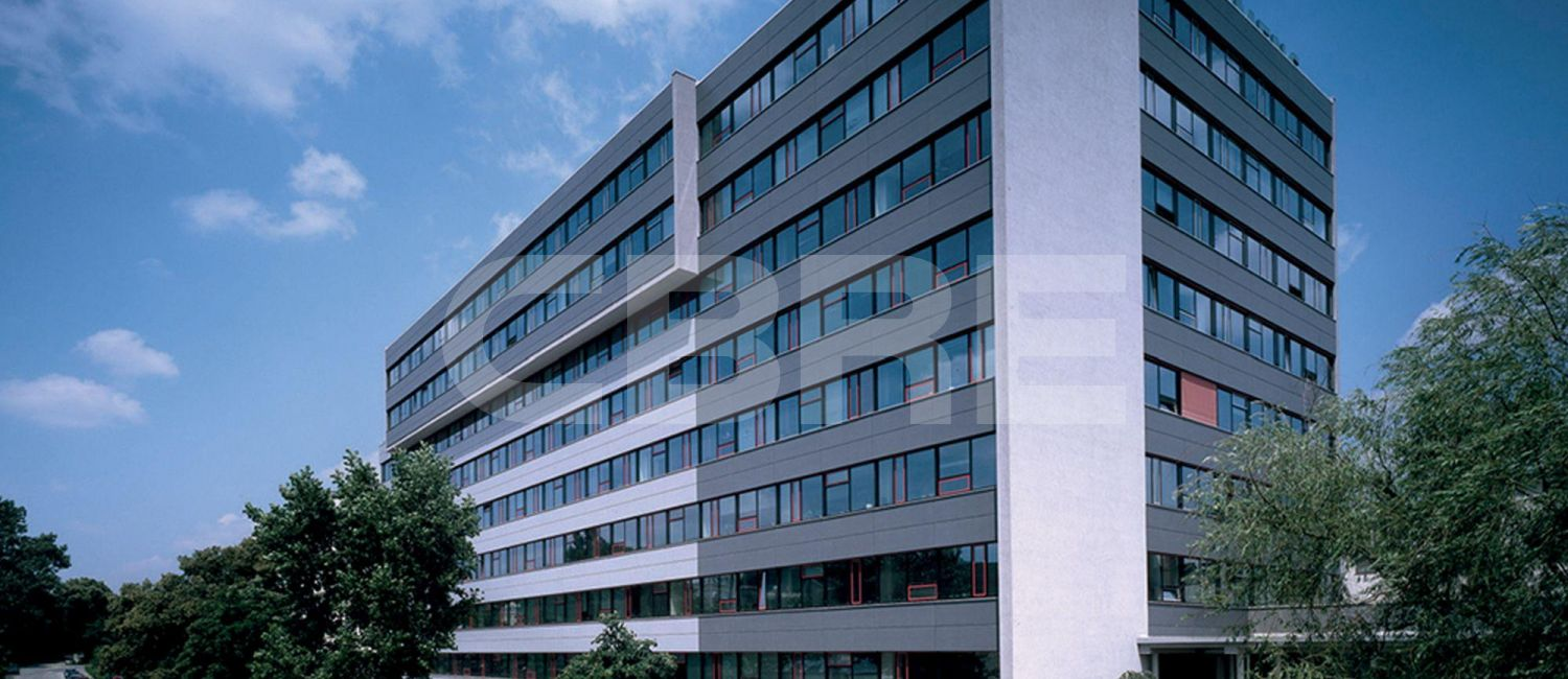 Westend Court, Bratislava - Karlova Ves | Offices for rent by CBRE