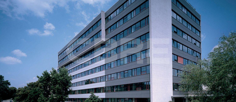 Westend Court, Bratislava - Karlova Ves | Prenájom kancelárií od CBRE