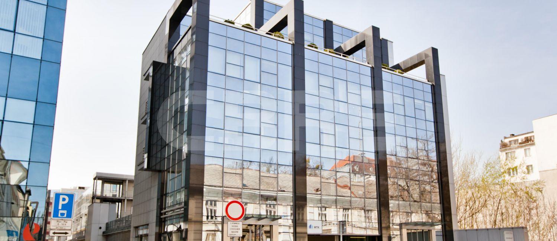 Lazaretská 8, Bratislava - Staré Mesto | Prenájom kancelárií od CBRE