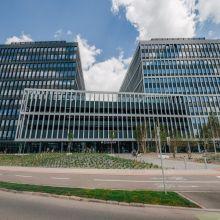 Rosum, Bratislava - Ružinov | Prenájom kancelárií od CBRE