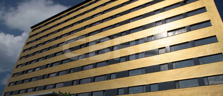 Kancelárske priestory v Hoteli Yasmin, Košice - Staré Mesto | Prenájom kancelárií od CBRE