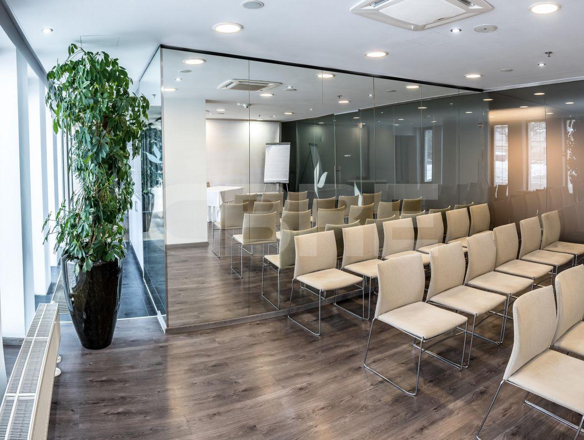 Kancelárske priestory v Hoteli Yasmin, Košice - Staré Mesto | Prenájom kancelárií od CBRE | 1