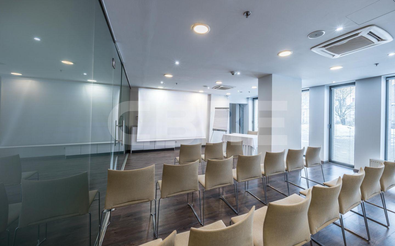 Kancelárske priestory v Hoteli Yasmin, Košice - Staré Mesto | Prenájom kancelárií od CBRE | 3