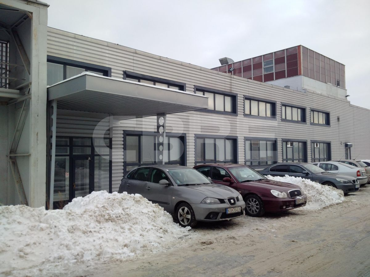 Skladovy priestor, Jobelsa, Košický kraj, Košice | Prenájom a predaj skladov a výrobných hál od CBRE | 4