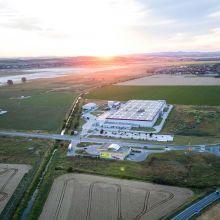 CTPark Nitra - NIT3, Nitriansky kraj, Nitra | Prenájom a predaj skladov a výrobných hál od CBRE