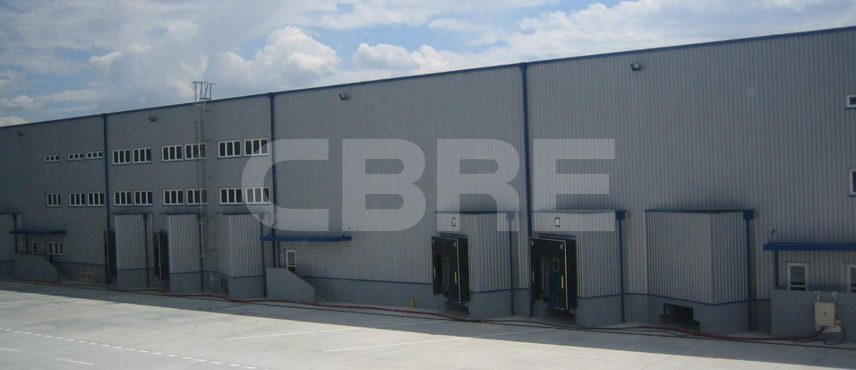 P3 Senec- Hall B, Bratislavský kraj, Senec | Prenájom a predaj skladov a výrobných hál od CBRE