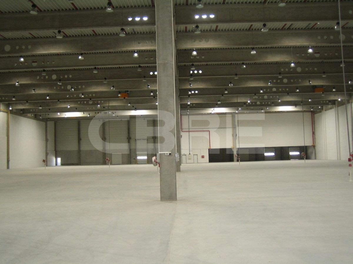 P3 Senec- Hall B, Bratislavský kraj, Senec | Prenájom a predaj skladov a výrobných hál od CBRE | 1