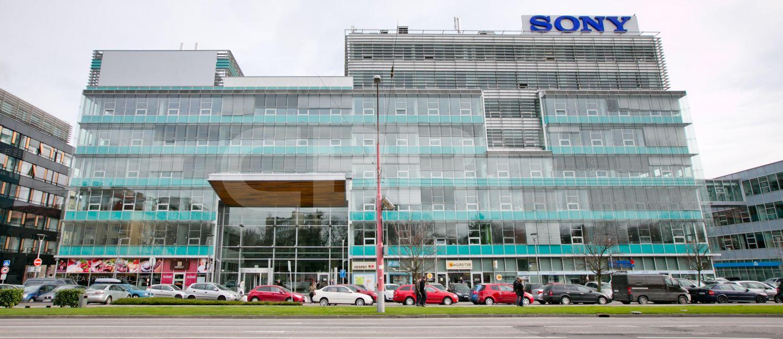 CBC II, Bratislava - Ružinov | Offices for rent by CBRE