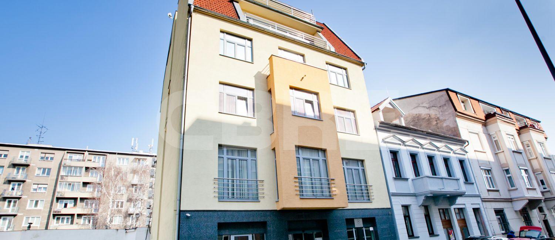 Železničiarska 18, Bratislava - Staré Mesto | Offices for rent by CBRE