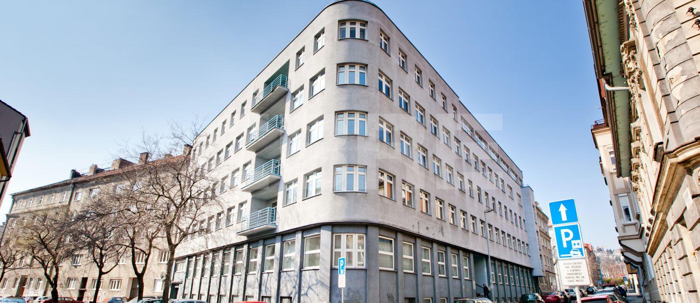 Železničiarska 13, Bratislava - Staré Mesto | Prenájom kancelárií od CBRE