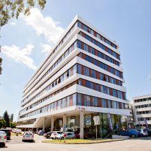 Omnipolis, Bratislava - Ružinov | Prenájom kancelárií od CBRE