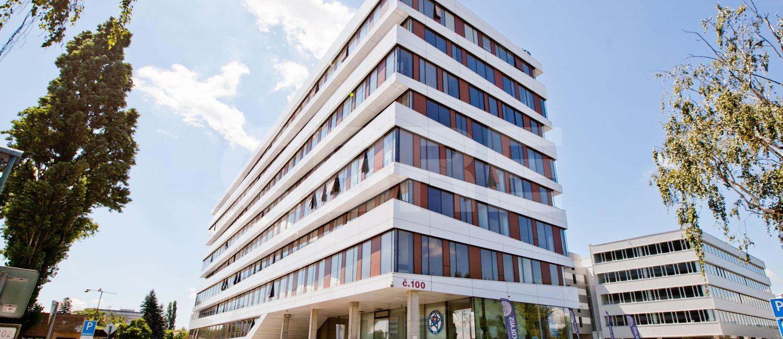 Omnipolis, Bratislava - Ružinov | Offices for rent by CBRE