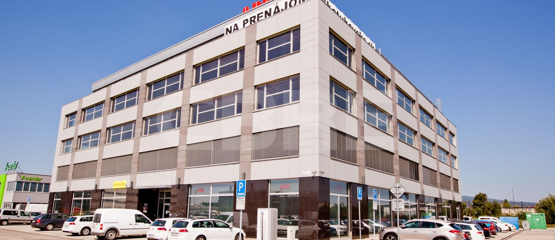 AB Tuhovská, Bratislava - Vajnory | Offices for rent by CBRE