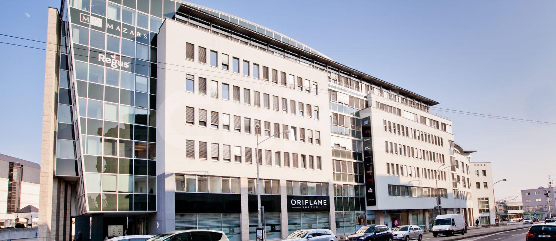 Europeum, Bratislava - Staré Mesto | Prenájom kancelárií od CBRE