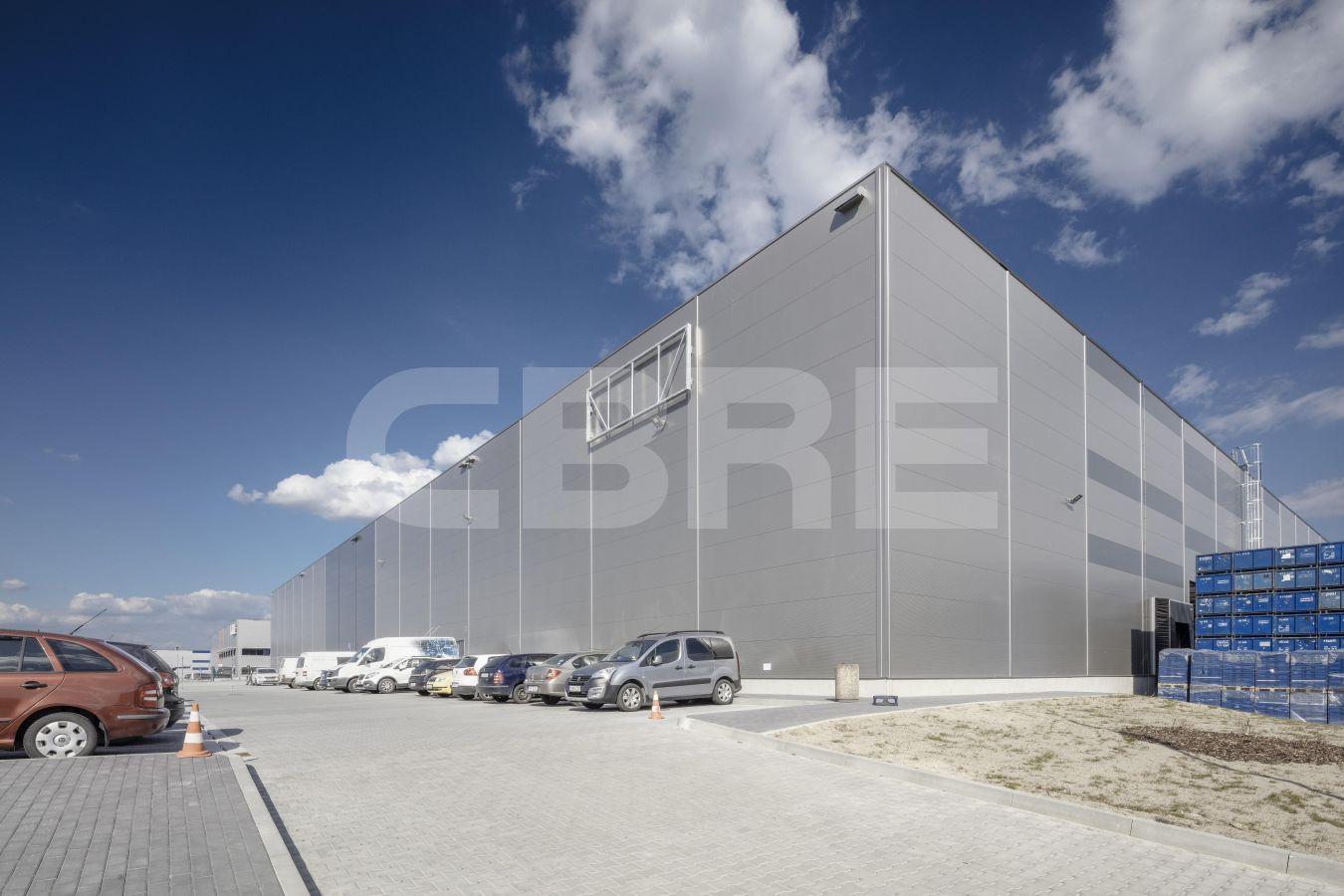 VGP Park Malacky - Hall B, Bratislavský kraj, Malacky | Prenájom a predaj skladov a výrobných hál od CBRE | 4