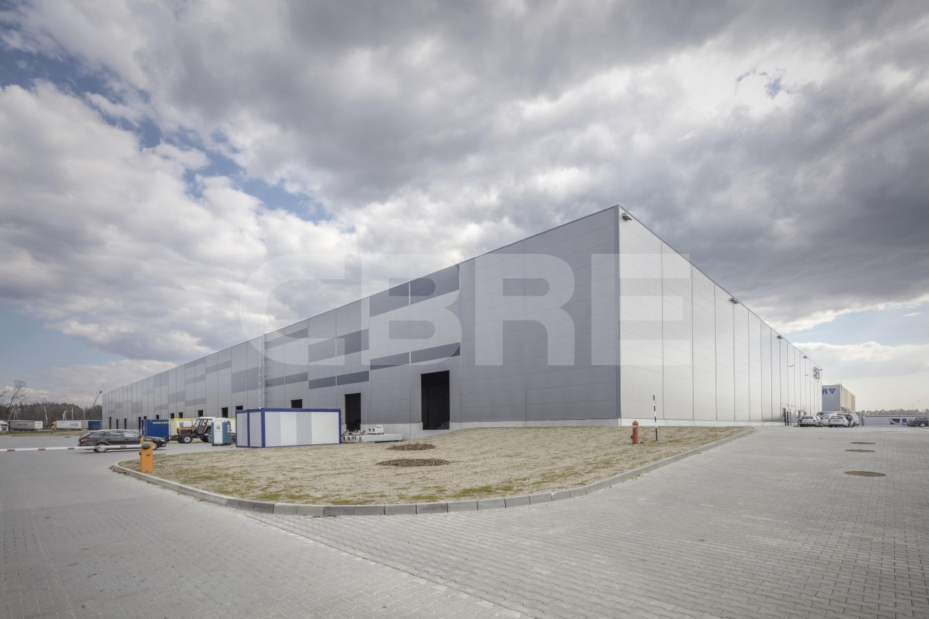 VGP Park Malacky - Hall A, Bratislavský kraj, Malacky | Prenájom a predaj skladov a výrobných hál od CBRE | 5