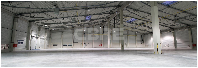 Industrial Park Horny Hricov, Žilinský kraj, Horný Hričov | Prenájom a predaj skladov a výrobných hál od CBRE | 4