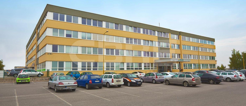 Business Center Rozvojová, Košice, Košice | Prenájom kancelárií od CBRE