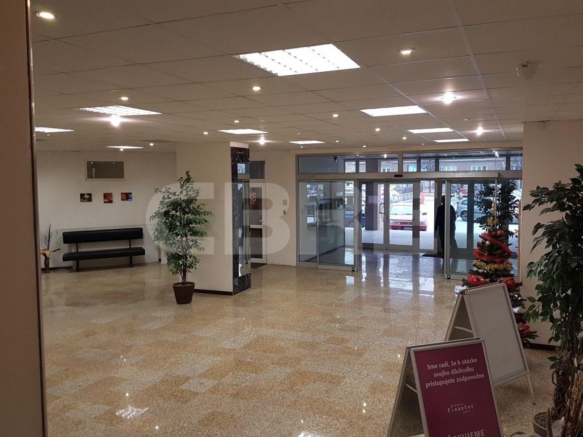 Cassofin II., Košice, Košice - Staré Mesto | Prenájom kancelárií od CBRE | 3