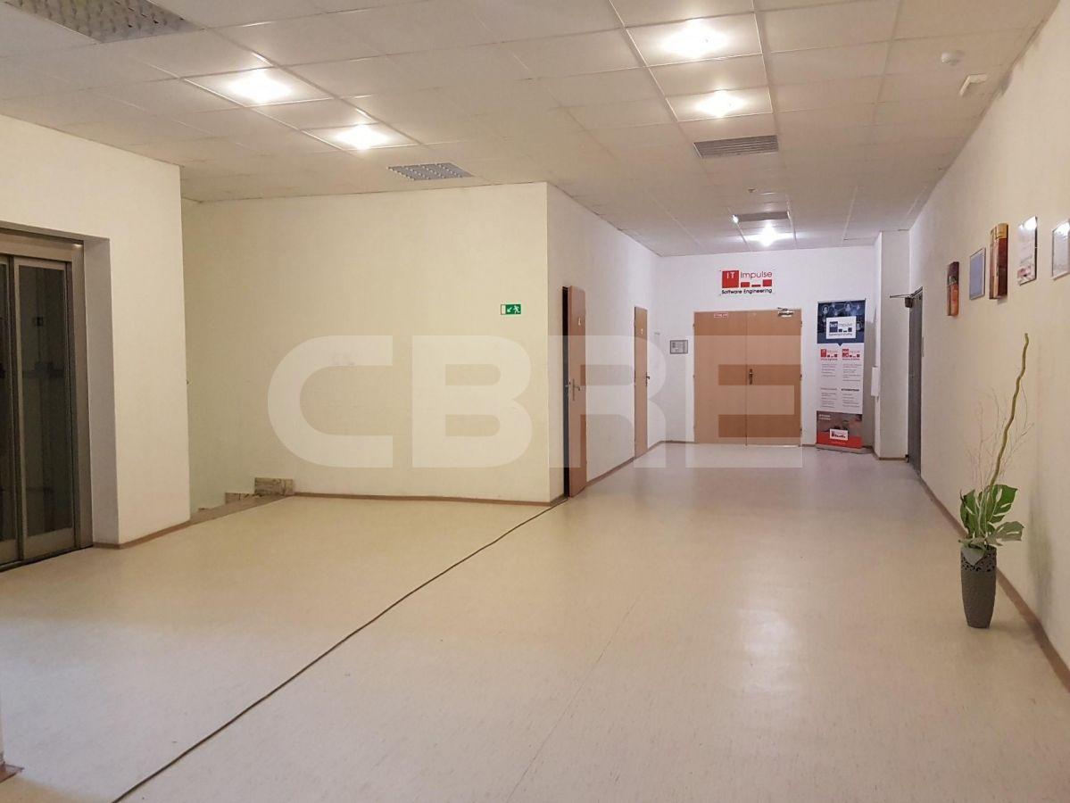 Cassofin II., Košice, Košice - Staré Mesto | Offices for rent by CBRE | 4