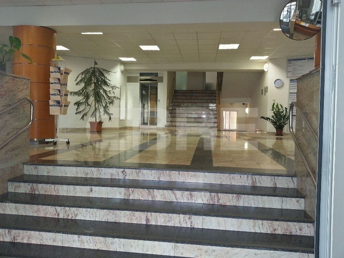Cassofin I., Košice, Košice - Staré Mesto | Offices for rent by CBRE | 1