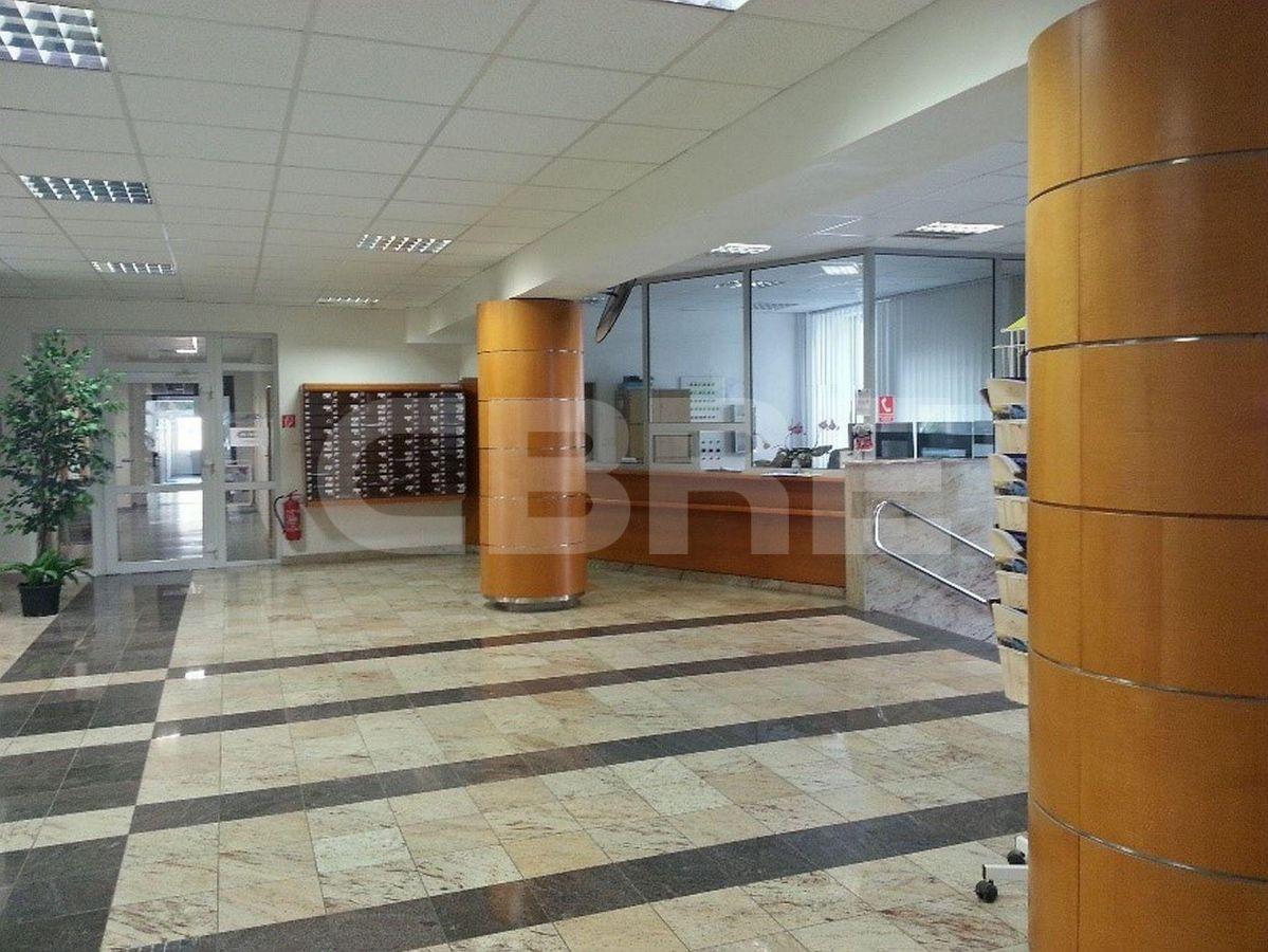 Cassofin I., Košice, Košice - Staré Mesto | Offices for rent by CBRE | 2