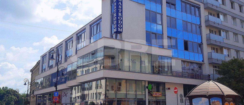 Obchodné Centrum Gastrodom, Košice, Košice - Staré Mesto   Offices for rent by CBRE