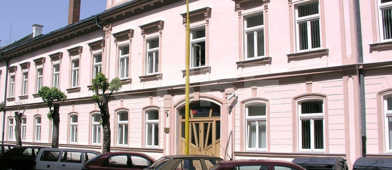 Tabačka, Košice, Košice - Staré Mesto | Prenájom kancelárií od CBRE