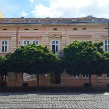 Administratívne priestory Hlavná, Košice, Košice - Staré Mesto | Prenájom kancelárií od CBRE