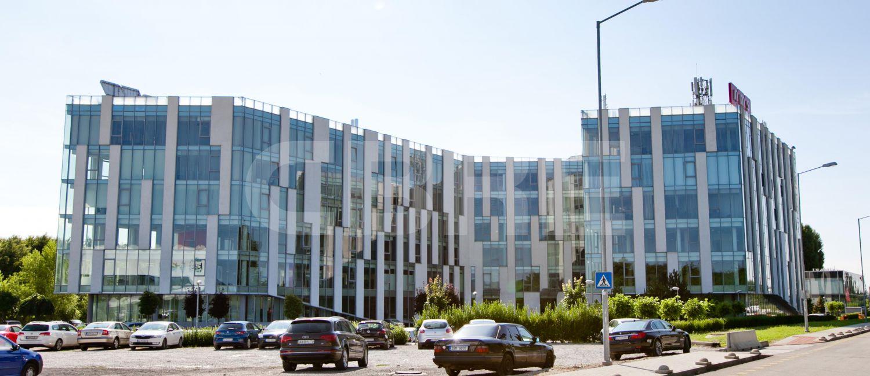 Aircraft, Bratislava - Ružinov | Prenájom kancelárií od CBRE