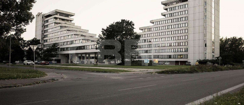 Kerametal, Bratislava - Ružinov   Prenájom kancelárií od CBRE