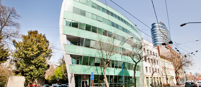 Maly trh bldg., Bratislava - Staré Mesto | Offices for rent by CBRE