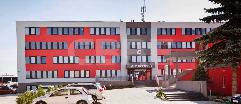 Air Offices, Bratislava - Ružinov | Prenájom kancelárií od CBRE