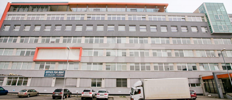 Magnetová 11, Bratislava - Nové Mesto | Prenájom kancelárií od CBRE